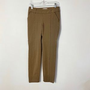 Sundance women's the most fabulous pant in walnut